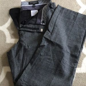 Men's Dress Pants, Banana Republic, 31/30, NWOT